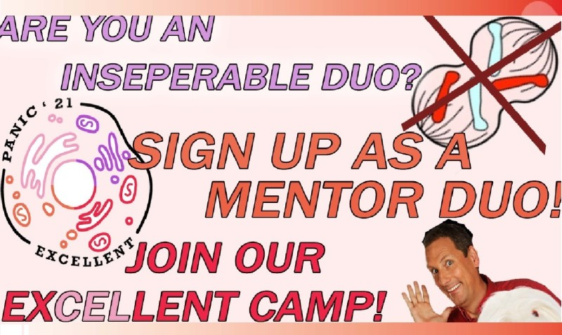 Become a Introduction Mentor